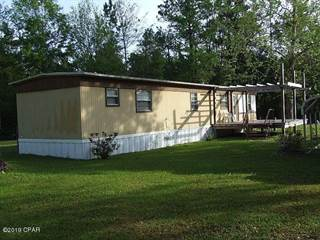 Residential Property for sale in 1692 Highway 177a Highway, Bonifay, FL, 32425