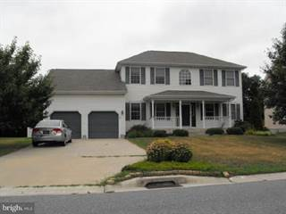 Single Family for rent in 282 MANNERING DRIVE, Dover, DE, 19901