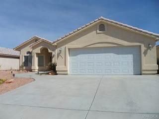 Single Family for rent in 454 Chardonnay Way, Bullhead, AZ, 86429