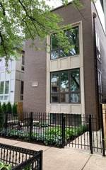 Single Family for sale in 2135 North Bingham Street, Chicago, IL, 60647