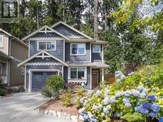 Single Family for sale in 5924 STONEHAVEN DRIVE, Duncan, British Columbia, V9L0E8