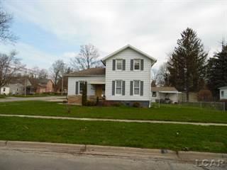 Multi-family Home for sale in 972 Michigan, Adrian, MI, 49221