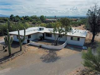 Single Family for sale in 4540 E River Road, Catalina Foothills, AZ, 85718