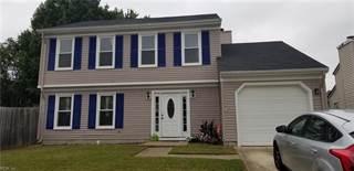 Single Family for sale in 4116 Stillwood Court, Virginia Beach, VA, 23456