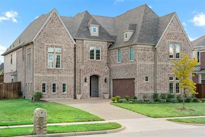 Residential Property for sale in 8605 Vatican Drive, McKinney, TX, 75071