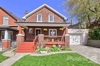 Residential Property for sale in 153 Dawes Rd, Toronto, Ontario