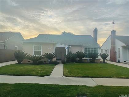 Residential Property for sale in 3785 Edgehill Drive, Los Angeles, CA, 90008