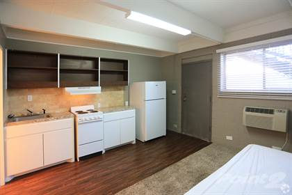 Apartment for rent in 1612 Ave Y, Lubbock, TX, 79401