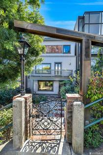 Residential Property for sale in 305 Filbert Street, San Francisco, CA, 94133