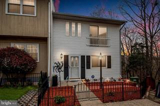 Townhouse for sale in 14 WAYSIDE COURT, Stafford, VA, 22554