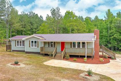Residential Property for sale in 41 Tiffany Drive, Franklin, GA, 30217