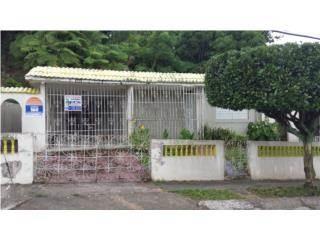 Residential Property for sale in Urb. El Bosque Bo. Maravilla Las Marias, PR, Las Marias, PR, 00670