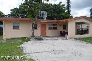 Single Family for sale in 3530 Evans AVE, Fort Myers, FL, 33901