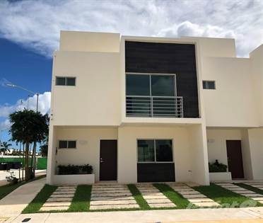 Residential Property for sale in Ave. Huayacan, Cancun, Quintana Roo