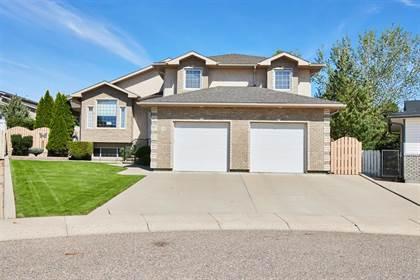Residential Property for sale in 38 Turner Crescent SE, Medicine Hat, Alberta, T1B 4K9