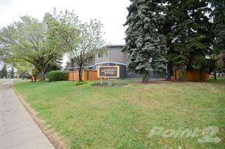 Townhouse for sale in 576 Lakewood Road N Northwest, Edmonton, Alberta
