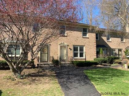 Residential Property for sale in 184 WILLIAMSBURG CT, Albany, NY, 12203