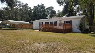 Residential Property for sale in 9407 CR 622, Bushnell, FL, 33513
