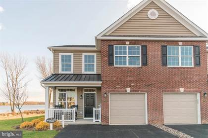 Residential for sale in 16762 RIVER VIEW CIR, Bristol, PA, 19007