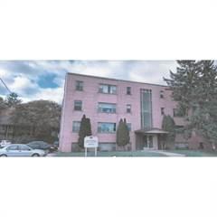 Apartment for rent in Berkshire Manor Inc, Hamilton, Ontario