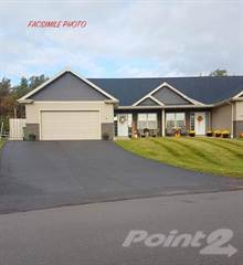Residential Property for rent in 39 Mill Pond Road, Cornwall, Prince Edward Island, CoA1H4