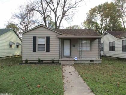 Residential Property for rent in 5208 Alpha Street, North Little Rock, AR, 72117