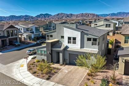 Residential Property for sale in 8295 Charleston Peak Street, Las Vegas, NV, 89166