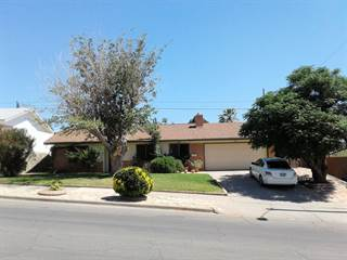 Residential Property for sale in 352 CRESTMONT Drive, El Paso, TX, 79912