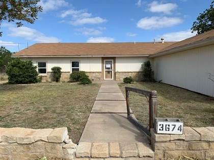 Residential Property for sale in 3674 E US Highway 80, Abilene, TX, 79601