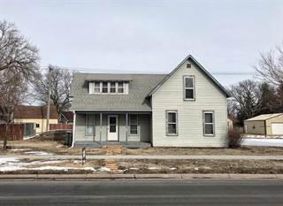 Single Family for sale in 312 East Kansas Street, Glen Elder, KS, 67446