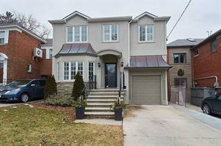 Residential Property for sale in 44 Donlea Dr, Toronto, Ontario, M4G2M4