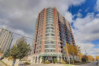 Condominium for rent in 8 Mckee Ave 407, Toronto, Ontario, M2N7G5