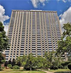 Condo for sale in 1300 E LAFAYETTE Street 1410, Detroit, MI, 48207