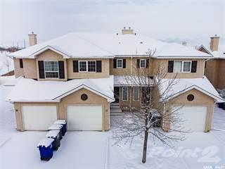 Condo for sale in 127 Banyan CRESCENT 17, Saskatoon, Saskatchewan, S7V 1G5