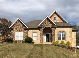 Single Family for sale in 114 Creekview Court, Lynchburg, VA, 24502