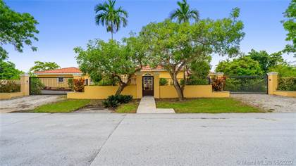 Residential Property for sale in 9701 SW 68th St, Miami, FL, 33173
