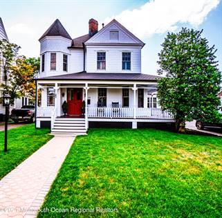 Residential Property for sale in 172 River Road, Red Bank, NJ, 07701