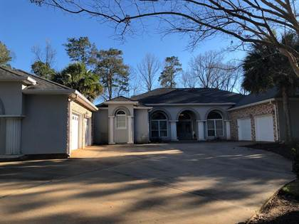 Residential Property for sale in 1077 Stonegate Dr., McComb, MS, 39648