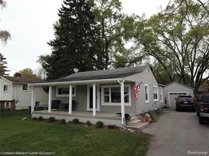 Residential Property for rent in 931 Brighton Lake RD, Brighton, MI, 48116