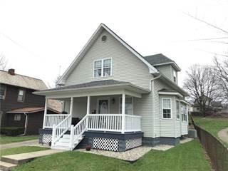 Single Family for sale in 921 Maple Ave Northwest, New Philadelphia, OH, 44663