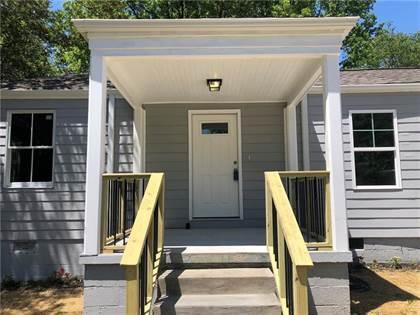 Residential for sale in 762 Norwood Road SE, Atlanta, GA, 30315