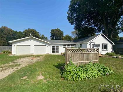 Residential for sale in 400 E Grand River, Bancroft, MI, 48414
