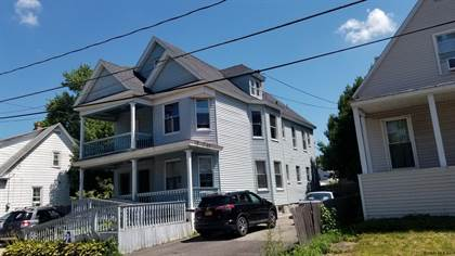 Multifamily for sale in 47 RAYMO ST, Albany, NY, 12209