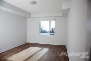 Apartment for rent in Fernbrook Homes (Parkside Ltd) - 2 Bedroom and 1 Den, Barrie, Ontario