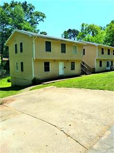 Multifamily for sale in 2908 Harlan Drive, East Point, GA, 30344