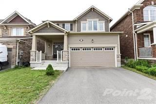 Single Family for sale in 1042 Savoline Boulevard, Milton, Ontario