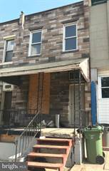 Townhouse for rent in No address available, Baltimore City, MD, 21226