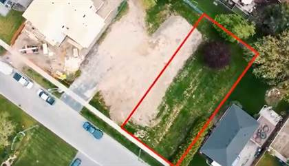 Lots And Land for sale in Lot 26 Barton St, Milton, Ontario, L9T 1C6