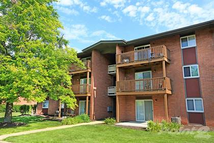 Apartment for rent in 5301 S Turtle Creek Drive, Indianapolis, IN, 46227