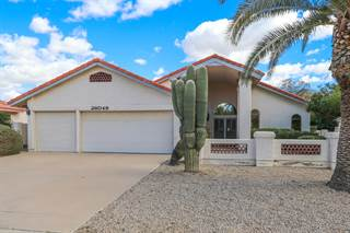 Single Family for sale in 26049 S SADDLETREE Drive, Sun Lakes, AZ, 85248